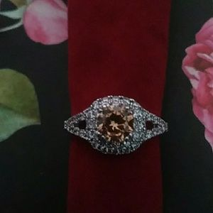 Fragrant Jewels Ring